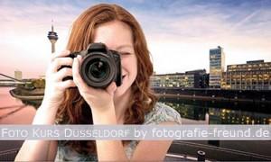 Fotokurse für Fortgeschrittene