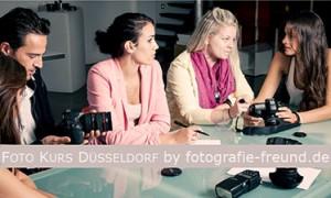 Basis Fotokurs für Anfänger